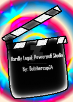 Hardly Legal: Powerpuff Studio -Cover by Butchercup34