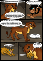To Be A King's Mother Page 62 by Gemini30