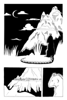 Rat comic, page 1 by miko851