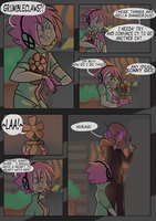 CyRE Reloaded: PG 3 by Hiiragi-Wasabi