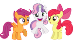 CMC - Let the Sparks Fly! by PsychicWalnut