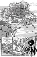 Little Guardians Ch. 3 - Page 12 by LittleGuardians