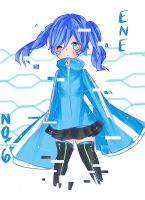 Ene is bae by ArtSlip