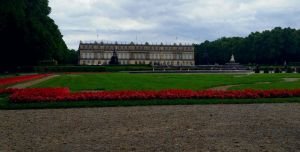 Just Like Versailles by theWitchofGrich