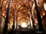 Through a Cathedral... Softly?? by MrWootton