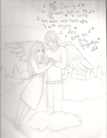 On The Wing by Xx-Ann-xX