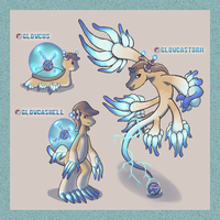 Pokemon-ify contest entry by vgfm
