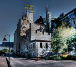 Mill City Ruins Museum by simpspin