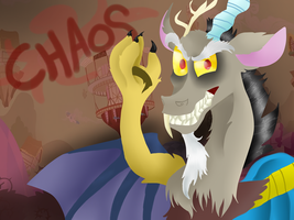 Discord by McNettiLegenDary