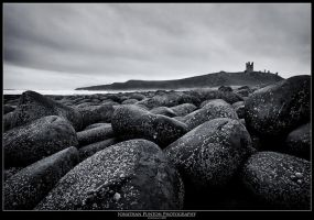 Over the Boulders... by Punt1971