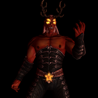 Trigon The Terrible. by OGLoc069
