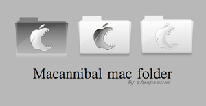 macannibal mac folder by sheepsound