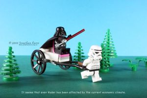 Imperial cutbacks by InsaneGelfling
