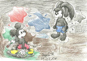 This Aint Kingdom Hearts... by CherishedRose