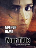 FrinaArt 6592 ( pere-made book cover) by FrinaArt