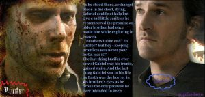 SPN - Brothers to the End by angelasdawn