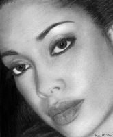 Firefly Series: Zoe by hollowfyre