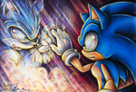 Sonic-Unleashing Hope.Chapter 15 :Reflection by MissTangshan95