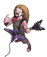 Dimebag by zainocof