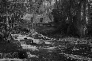 Grist Mill by MeFlyingFree