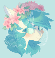 spring's breath by Amphoera