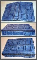 River Song's Journal by Oskafina