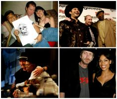 Frank Miller and Racial Equality by StevenEly