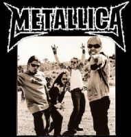 METALLICA by Metallica-god