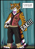 Xanadu: Master Tigress TF 6 by Guilrel