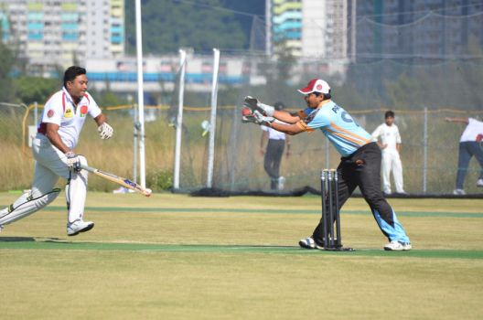 Close call by naomi-p