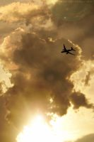 Aeroplane by Aschiontry