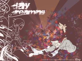 E7: Day Dreaming by Gimpyslair