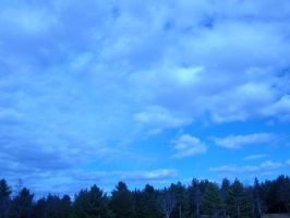 Clouds by PureIdiocy