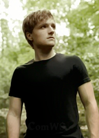 Peeta Edit 2 by Cammerel