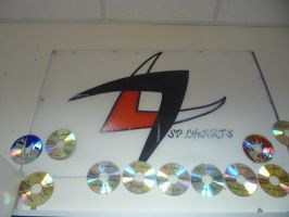 SP LIFEARTS LOGO by victortky