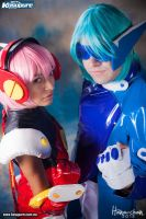 Angelic Layer: living dolls by PrinceLelouchLowell