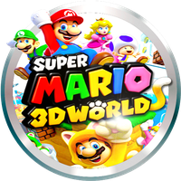Super Mario 3D World by POOTERMAN