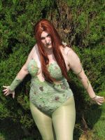 Poison Ivy 3 by Wiccanslyr