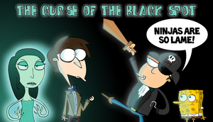 Curse of the Black Spot Review by Moon-manUnit-42