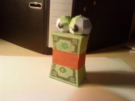 Conkers Money by Kunero