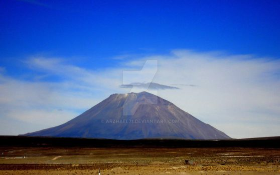 Volcan by Arzhael71