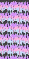Pastel Goth Custom BG by mini-britt