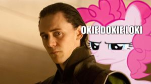 Okie Dokie Loki! by Rixnane
