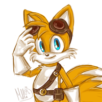 .Tails. by WAaTam