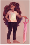 stevonnie by orkinas