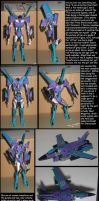Slipstream custom by Wakeangel2001