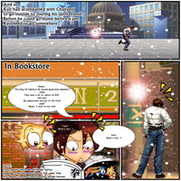 KOF Another World chapter 1 page 003 by s0ph14luvukn0w