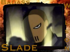Slade Collage 2 by camacam11