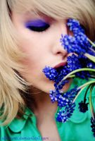 au printemps by efedrina