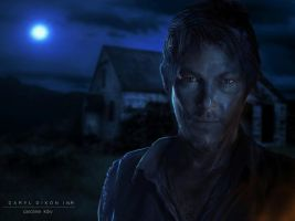 Daryl Dixon (N.R)  | The Walking Dead by cahrolzit